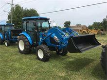 New 2016 LS XR4150HC