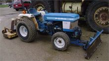 Used 1984 FORD 1310