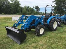 New 2017 LS XR4140H