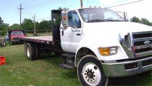 2008 FORD F750 XLT
