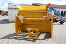 Used Siebanlage KS20