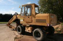 Used 1980 Liebherr M