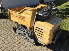 Ketten-Dumper TCH_R16D/12/CPP