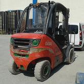 2012 LINDE H30D-393