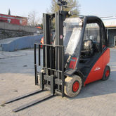 Used 2007 LINDE H25T