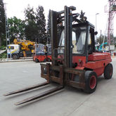 Used 1993 LINDE H80D