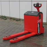 Used 2008 LINDE T18-