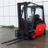 2010 LINDE E20PL-386