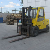 2006 HYSTER H5.00XM