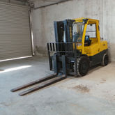 2008 HYSTER H5.0FT