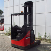 Used 2009 LINDE R16S