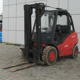 2005 LINDE H50T-394