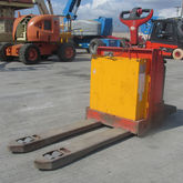 Used 2000 LINDE T20A