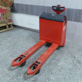 Used 2006 LINDE T20-
