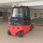 Used 2006 LINDE E25-