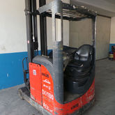 Used 2012 LINDE R14S