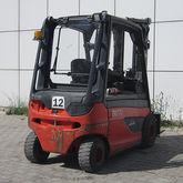 2012 LINDE E25L-387