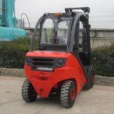 2011 LINDE H25D-392