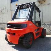 2011 LINDE H60D-396