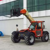 Used 2010 JLG 3507H