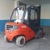 2010 LINDE H35T-393