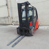 Used 2007 LINDE H35T
