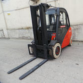 Used 2011 LINDE H35T