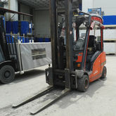Used 2011 LINDE H20T