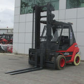 Used 2011 LINDE H70D