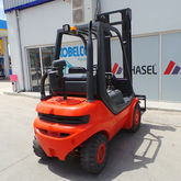 Used 2007 LINDE H25D