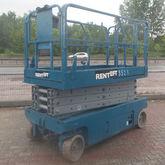 Used 2005 GENIE GS26