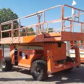 Used 2007 JLG 4394RT