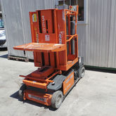 Used 2010 JLG TOUCAN