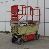 Used 2005 JLG 2630ES