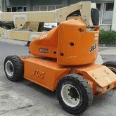 Used 2002 JLG E450AJ