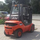 2010 LINDE H30D-351