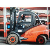 Used 2012 LINDE H45T