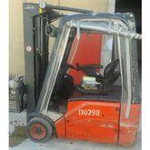 Used 2012 LINDE E16-