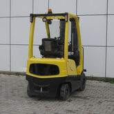 2010 HYSTER H1.8FT