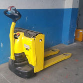 2011 HYSTER P1.6
