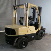 2012 HYSTER H3.5FT