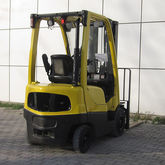 2011 HYSTER H1.8FT