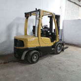 Used 2013 HYSTER H3.