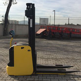 2011 HYSTER S1.6AC