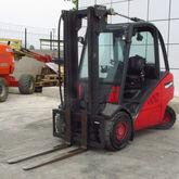 2011 LINDE H30D-393