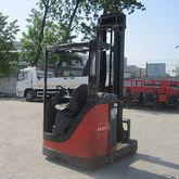 Used 1999 LINDE R14-