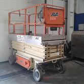 2012 JLG 3246ES