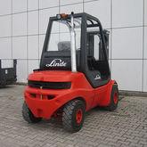 2007 LINDE H30D-351