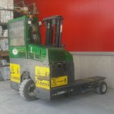 Used COMBILIFT in Is