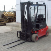 2011 LINDE E20P-335